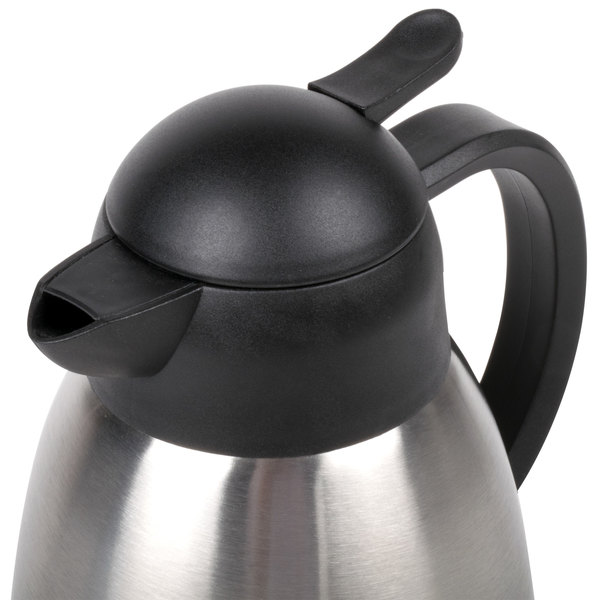 Choice 1.9 Liter Thermal Coffee Server Lid Main Image 7