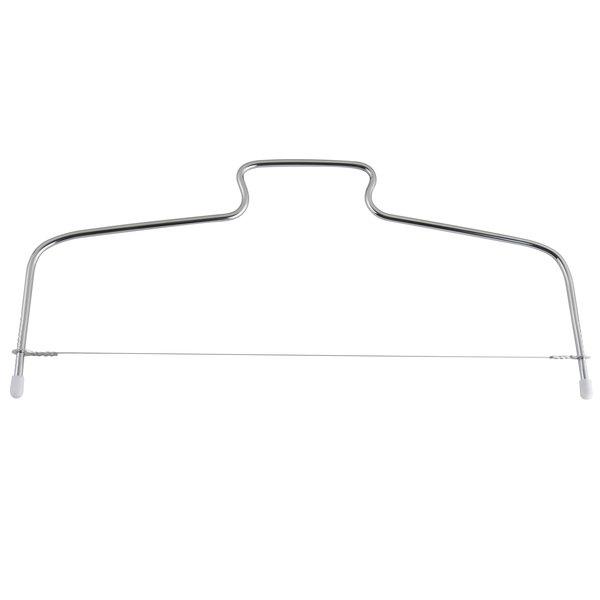 "Wilton 415-810 10"" Wire Cake Leveler"