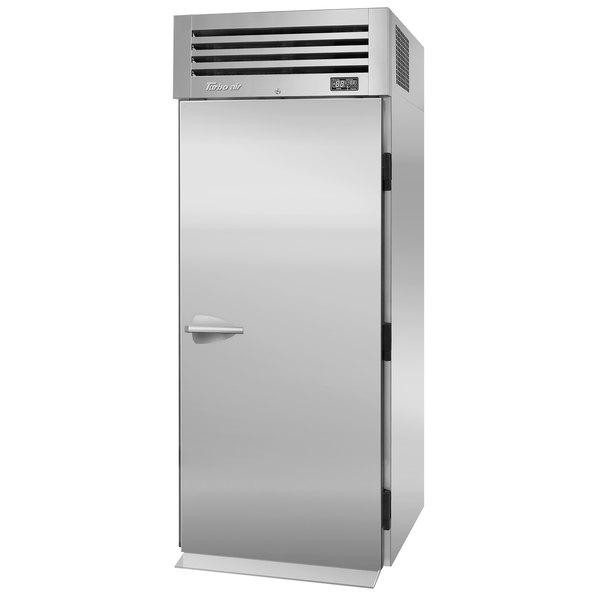 "Turbo Air PRO-26R-RI-N 35"" Premiere Pro Series Solid Door Roll-In Refrigerator"