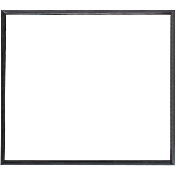 """Avantco PHGASK Half Size Door Gasket - 18 1/4"""" x 16 1/2"""" Main Image 1"""