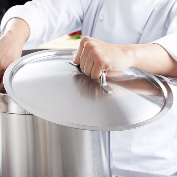 """Vollrath 3714C 14"""" Centurion Domed Cover"""