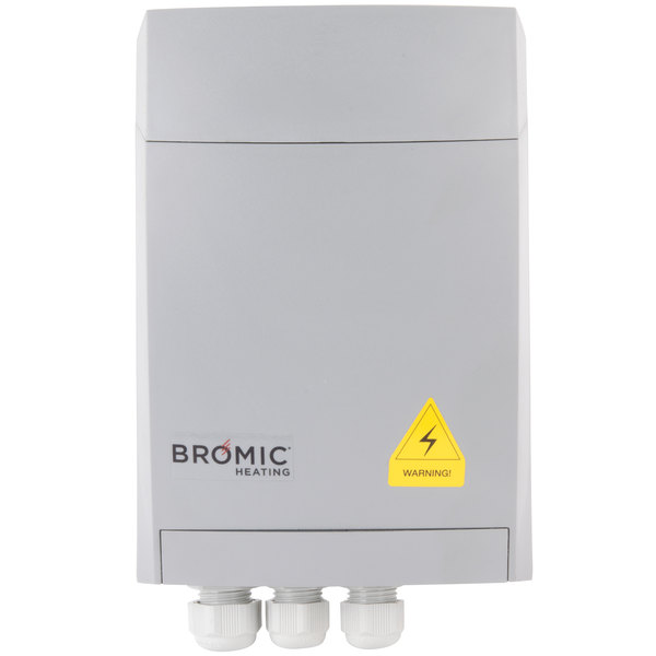 Bromic Heating BH3130010 Tungsten Smart-Heat Wireless On/Off Control with Remote - 110/230V Main Image 1