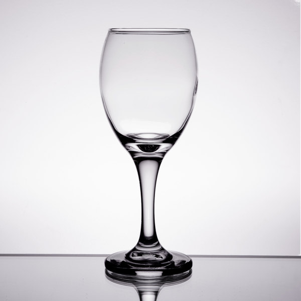 Core 8.5 oz. Bouquet Wine Glass - 12/Case