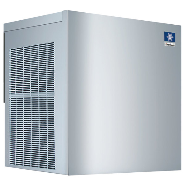 """Manitowoc RNF0620W 22"""" Water Cooled Nugget Ice Machine - 613 lb."""