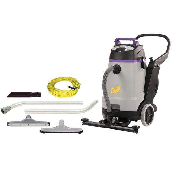 ProTeam wet / dry vacuum cleaner