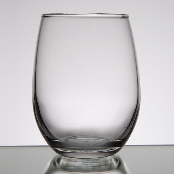 Libbey 207 Stemless 9 Oz Wine Glass 12 Case