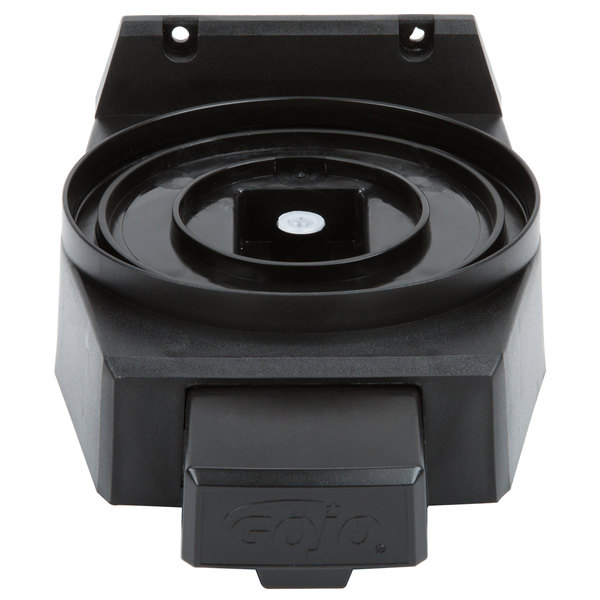 GOJO® 1204-01 Black Creme Style Dispenser