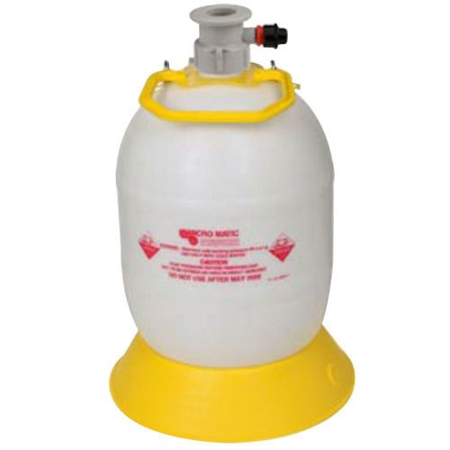Micro Matic M15-808053 3.9 Gallon Beer Tap Cleaning Bottle for A Style Systems Main Image 1