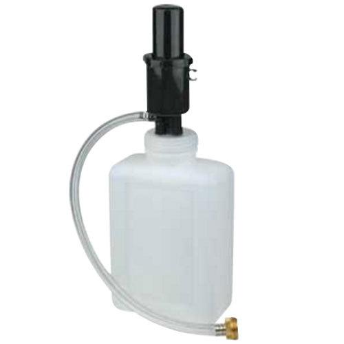Micro Matic CK-1002 2 Qt. Dual Tap Kegerator Cleaning Bottle Main Image 1