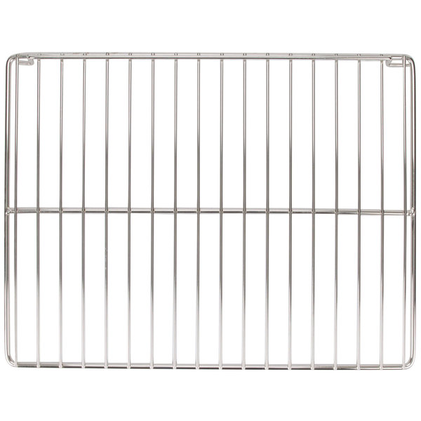 """Garland 4522409 Equivalent Nickel-Plated Oven Rack - 26"""" x 20"""" Main Image 1"""