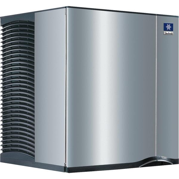 """Manitowoc RNS-1078C QuietQube 22"""" Remote Condenser Nugget Ice Machine - 880 lb."""