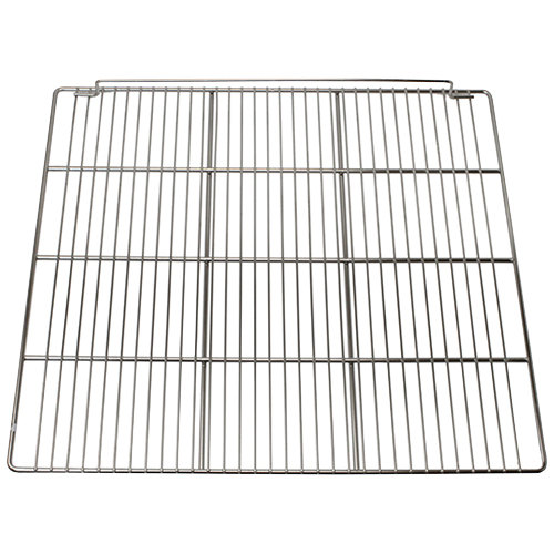 """Turbo Air 30278Q0210 Stainless Steel Wire Shelf - 23 1/2"""" x 24 11/16"""""""