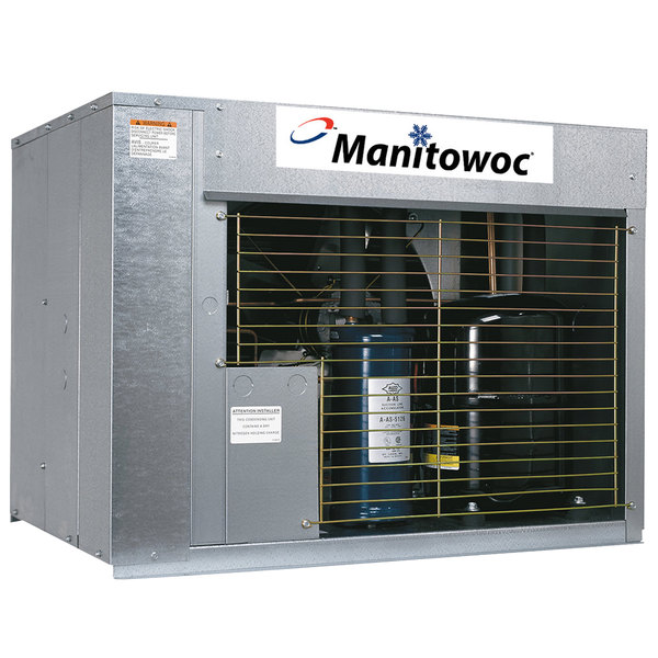Manitowoc RCU-1098 Remote Ice Machine Condenser - 208-230V, 3 Phase