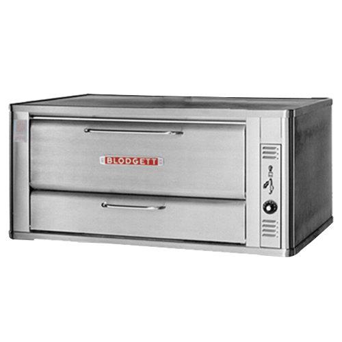 Blodgett 951 Liquid Propane Replacement Base Unit Deck Oven - 38,000 BTU Main Image 1