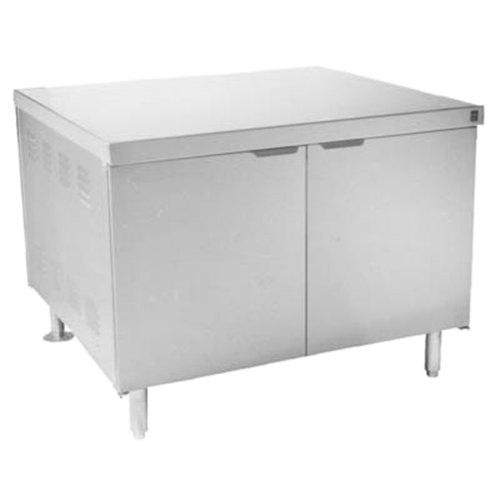 Blodgett CB24-24E 69 lb. Electric Steam Boiler Cabinet - 208V, 3 Phase, 24 kW