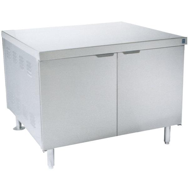 Blodgett CB36-300G Natural Gas 183 lb. Steam Boiler Cabinet - 300,000 BTU