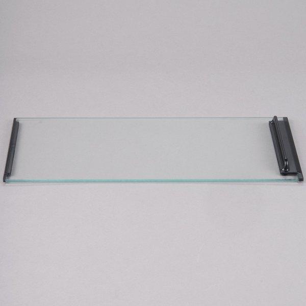 """Hoshizaki 3R5019G08 14 1/4"""" x 6 3/4"""" Sliding Glass Door"""