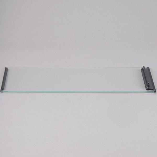 """Hoshizaki 3R5019G06 17"""" x 6 3/4"""" Sliding Glass Door"""