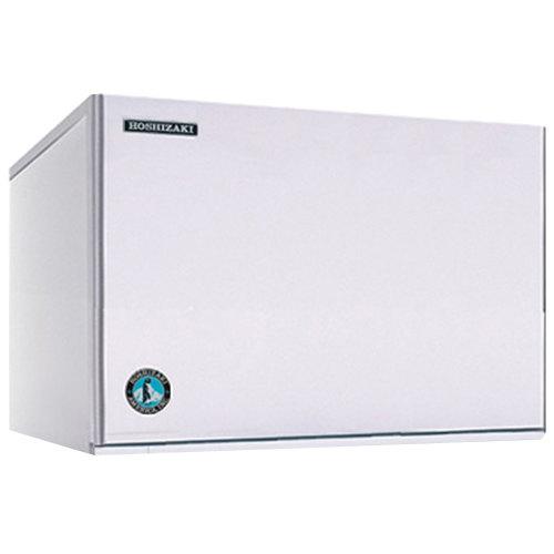"Hoshizaki KMD-460MWH 30"" Modular Water Cooled Crescent Cube Ice Machine - 505 lb."