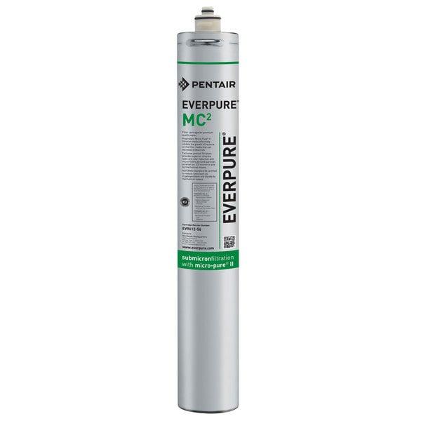 Everpure EV9612-56 MC2 Filter Cartridge - .5 Micron and 1.67 GPM