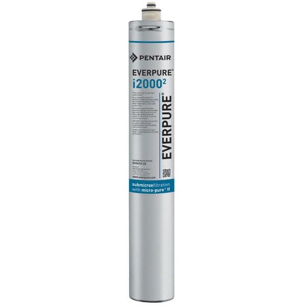 Everpure EV9612-22 i2000 Filter Cartridge - .5 Micron and 1.67 GPM
