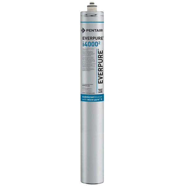 Everpure EV9612-32 Insurice i40002 Filter Cartridge - .5 Micron and 1.67 GPM Main Image 1