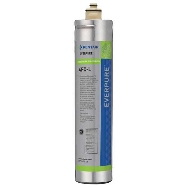 Everpure EV9693-10 4FC-L Filter Cartridge - .5 Micron and 1.8 GPM