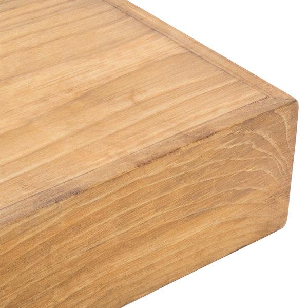 udc Totale Cr/éations nombre: Lola 9 x 13,5 x 1 cm Colgante de Navidad corte de madera