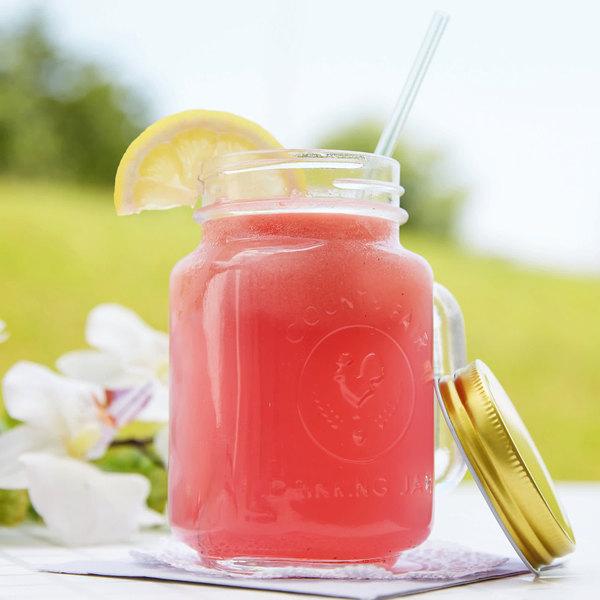 628d4aea0 Monin 750 mL Premium Strawberry Flavoring / Fruit Syrup