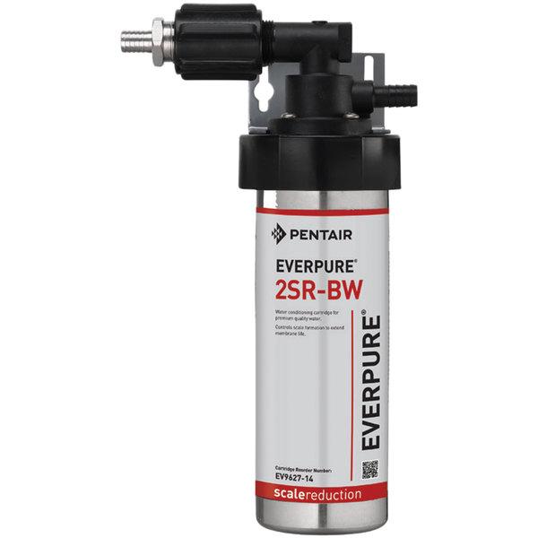 Everpure EV9798-75 2SR-BW QL2 Scale Inhibitor System