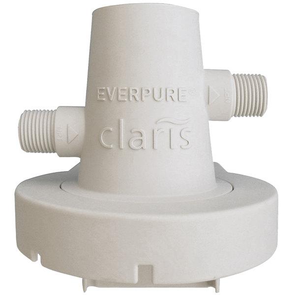 "Everpure EV4339-21 Claris Gen 1 Single Filter Head with 3/8"" BSP Connection Main Image 1"