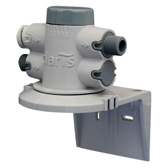 Everpure EV4339-90 Claris Gen 2 Single Filter Head with 3/8 inch BSP Connection