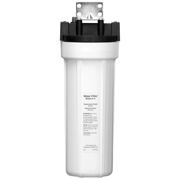 Everpure EV9100-68 IN-10 CK In-Line Water Filtration System - 1 GPM
