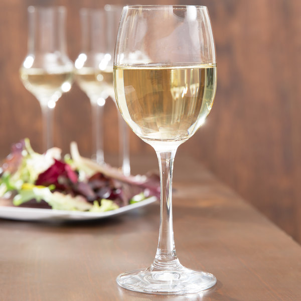 Spiegelau 4078003 Soiree 8 Oz White Wine Glass 12 Case