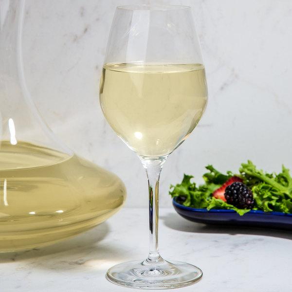 Spiegelau 4408003 Authentis 12.25 oz. White Wine Glass - 12/Case