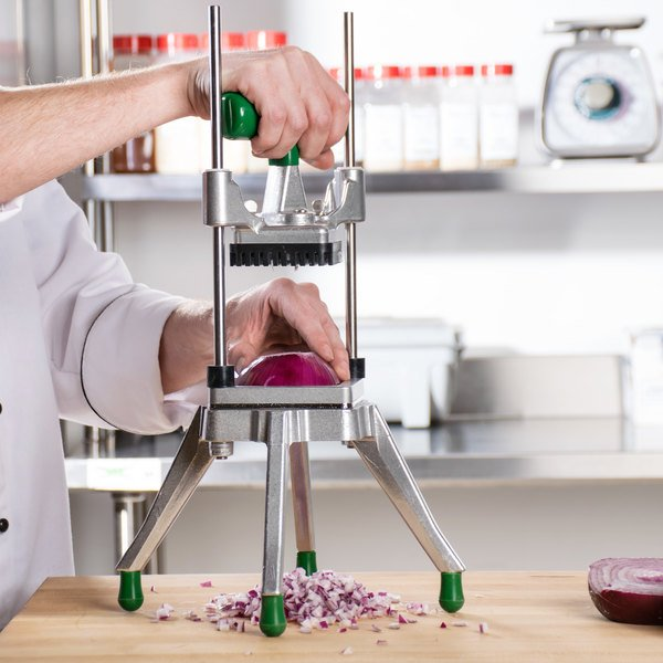 "Garde DC14 1/4"" Vegetable Dicer"