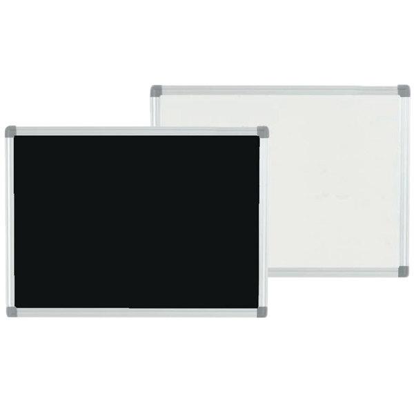 """Aarco RMB1824 18"""" x 24"""" Reversible Write-On Marker Board"""
