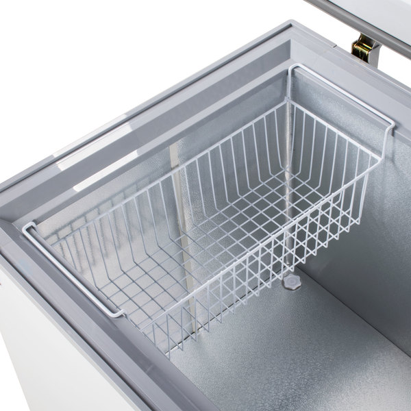 Galaxy Cf14 Commercial Chest Freezer