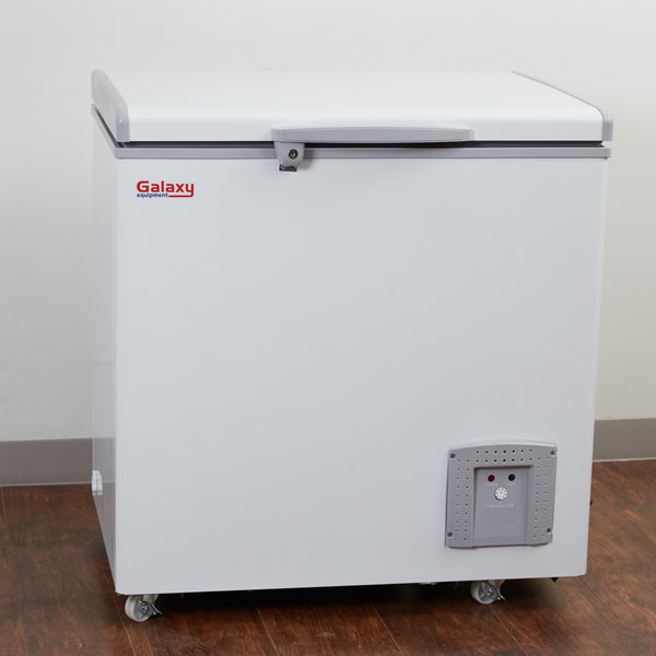Galaxy CF5 Commercial Chest Freezer