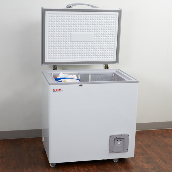 Galaxy CF5 Commercial Chest Freezer Main Image 6