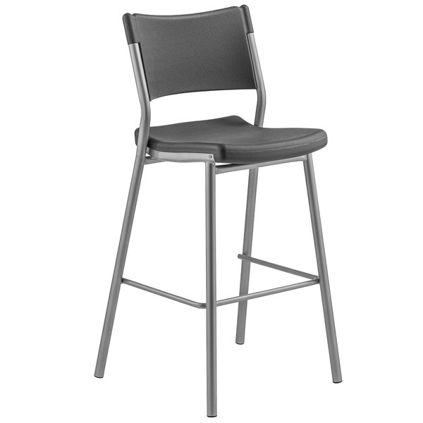 "National Public Seating CTS30 Cafe Time 30"" Stool Main Image 1"