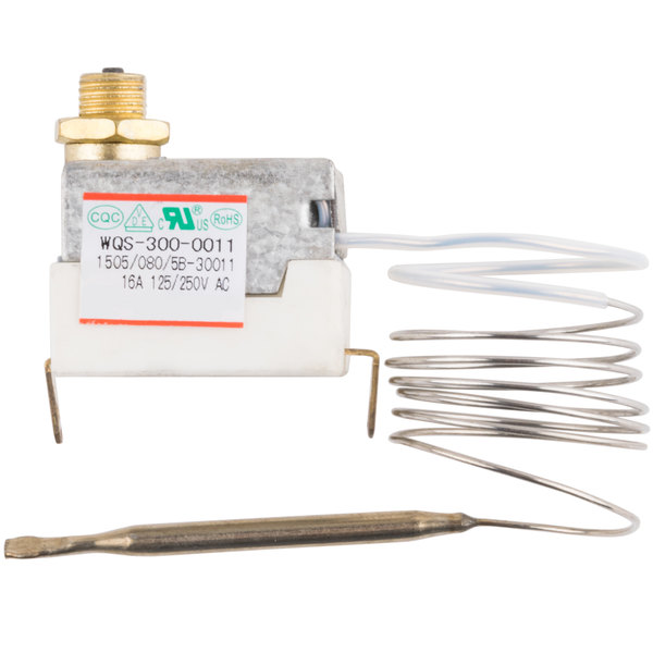 Avantco COTEMPLIM Hi-Limit Thermostat - 125/250V