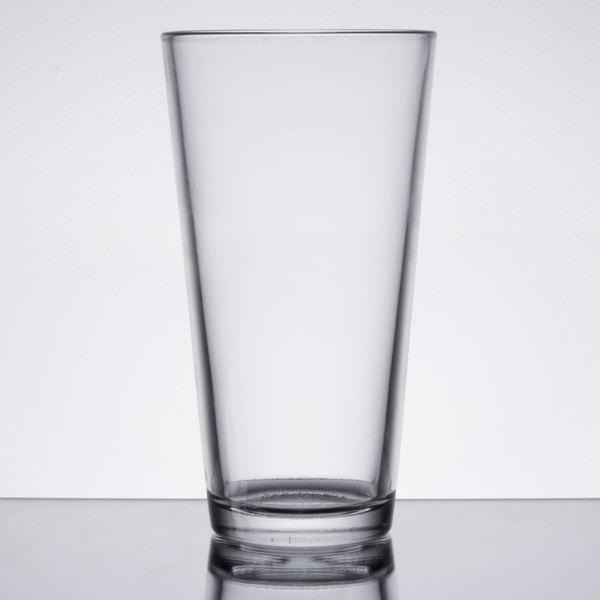 Core 22 oz. Mixing Glass - 24/Case