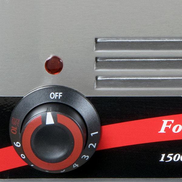 Avantco PW50CKRKN Control Knob Main Image 7