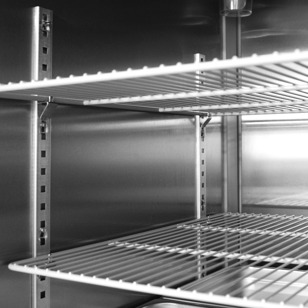 "Continental Refrigerator 5-120 Coated Wire Shelf - 24 1/4"" x 25 3/4"" Main Image 1"