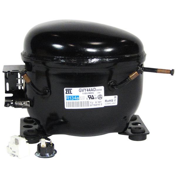 Turbo Air D600100 2/9 hp Compressor - 115V, R-134a