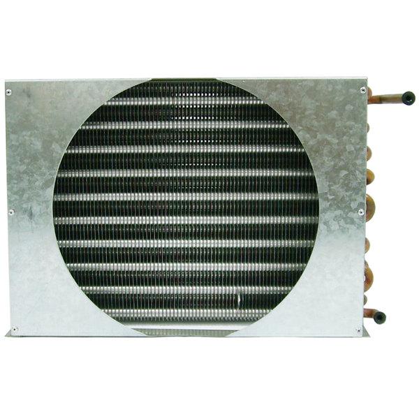 Turbo Air G2F4500101 Condenser Coil Main Image 1