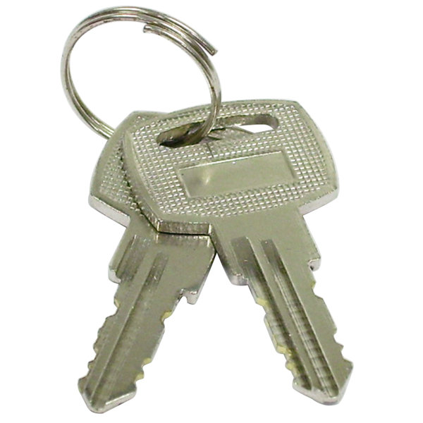 Turbo Air CRTKEY Key Set