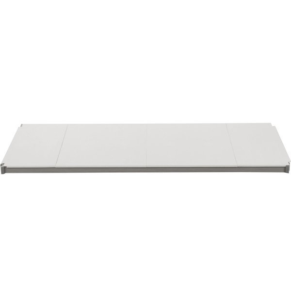"Cambro ESK1436V1580 Camshelving® Elements 14"" x 36"" Vented Shelf Kit"