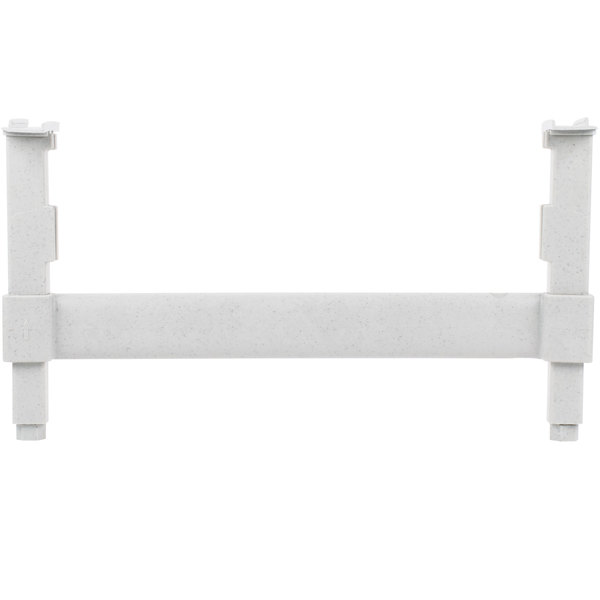 """Cambro CPDS24H11480 Camshelving® Premium Dunnage Stand - 24"""" x 11"""""""